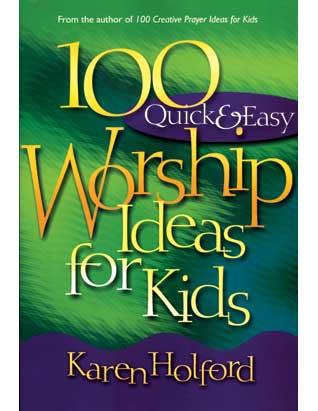 100 worship ideas
