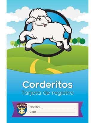 LL Record Card _Spanish
