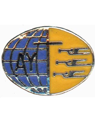 AY Pin