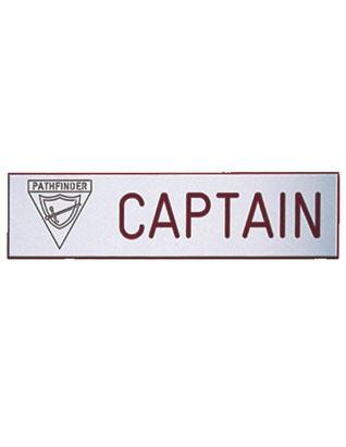 Captin Pin