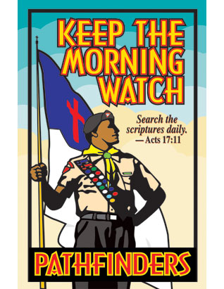 Keep the Morning Watch Bulleting Cover
