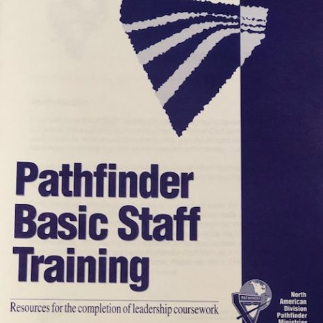 PF Basic Staff Training
