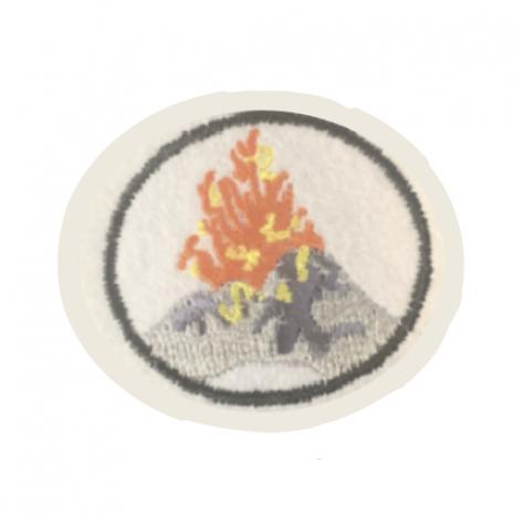 Volcanoes Honor