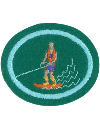 Wakeboarding Honor