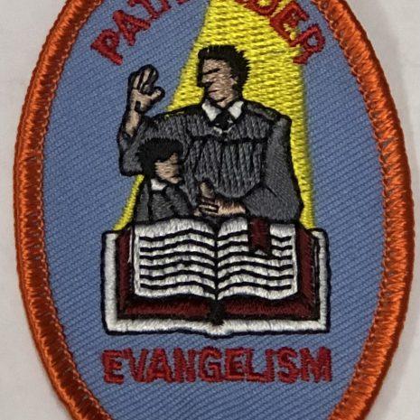 Evangelism Patch