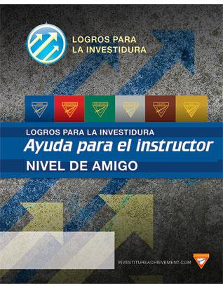 Friend Instructor 's helps book