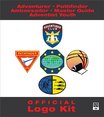 PF-ADV-MG-AMB, AY Logo Kit