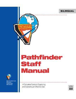 Path Staff Manual - English