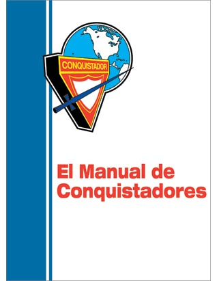 Pathfinder Staff Manual - Spanish