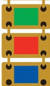 PBE Color Bar
