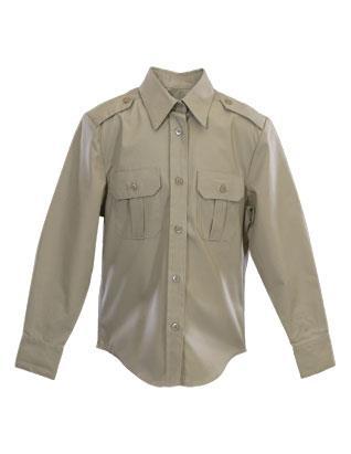 PF Jr Shirt Long sleeve