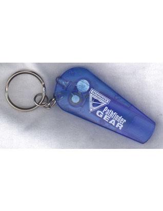 Whistle-Pen Light